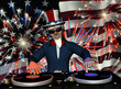 Uncle Sam DJ - Fireworks