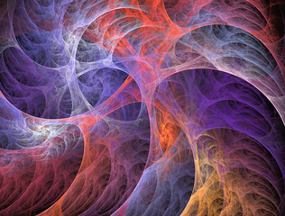 Fractal abstraction
