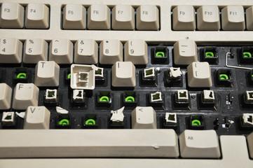 Computerschrott