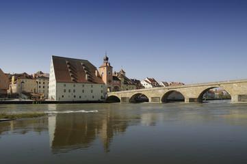 Blaue Donau