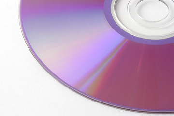 cd o dvd disc