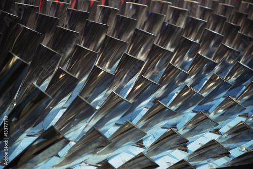 Turbine Blades - 13377710
