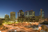 Downtown Phoenix, Arizona - Fine Art prints