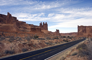 Arches National Park I