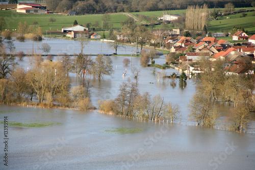 innondations - 13393914