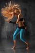 roleta: the dancer