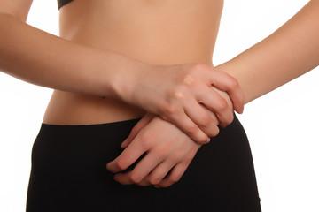 wrist - pain