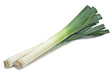 Green leek