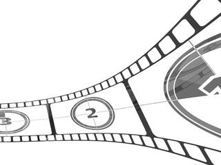 filmreel 3d
