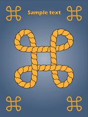 Rope design
