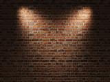 Fototapety brick-wall