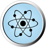 Atom web button