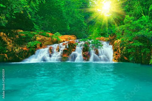 Waterfall - 13430159