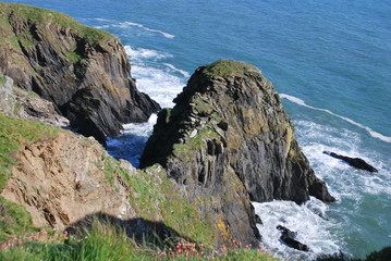 Dramatic Rocks