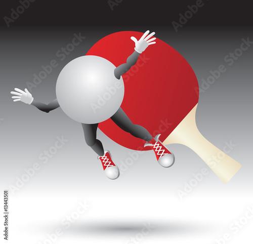 Pingpongballen hema