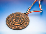medallion poster