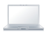 Fototapety Laptop