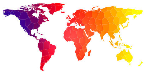 terra colorata