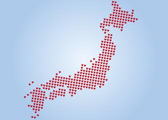 ハートフル日本