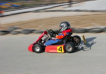kart Racing