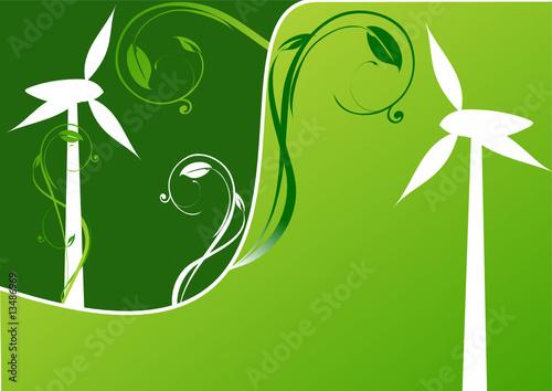 Arri re plan nergie renouvelable de danielle bonardelle for Quelle energie renouvelable choisir