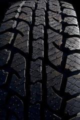 Tire Treads