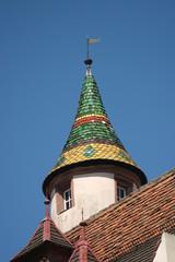 Turm in Villingen