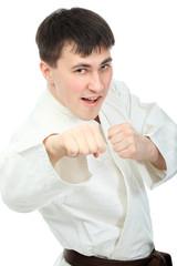 training guy