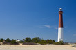 Barnegat Lighthouse, Landscape View