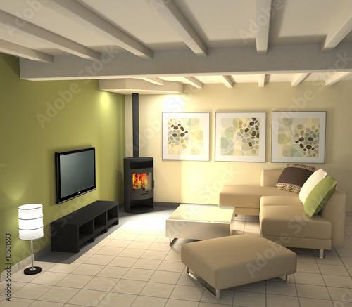 salle de sejour a refaire forum d coration int rieure. Black Bedroom Furniture Sets. Home Design Ideas