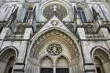 Cathedral Church of Saint John the Divine poster