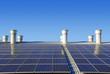 Solardach - landwirtschaftliches Gebäude 198
