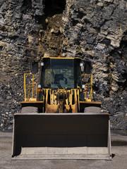 mine and machinery