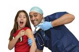 Vaccine poster