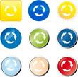 Circular move web button