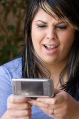 Text Messaging Gossip