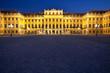 Wien bei Nacht, Schloss Schönbrunn