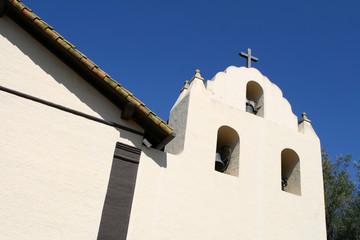 Historic Solvang Mission