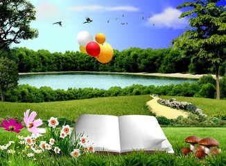 Il libro delle fiabe