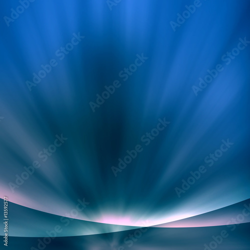 Abstract Aurora