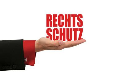 Service Rechtschutz