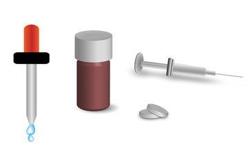 Medicine Clip Art