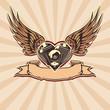 Vector Motorheart 3