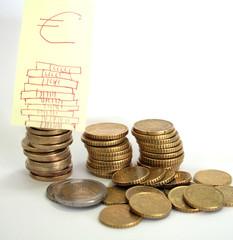 Moedas-Economia-Economy-Économie-Money - Banco-Coin-Cash