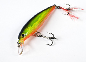 Fishing Lure, Stickbait