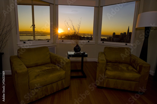 Luxury Apartment with a view