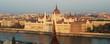 Budapest Parliament panorama