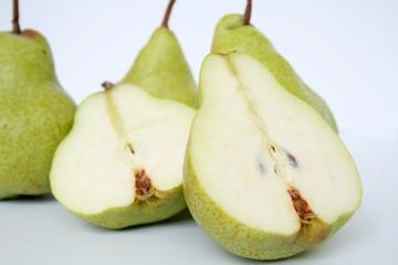Pears - Peras William - Poire - Peer - Birne
