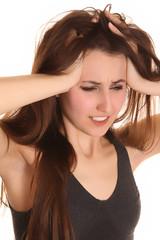 stress and headache