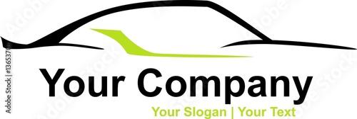 Automobil Logo